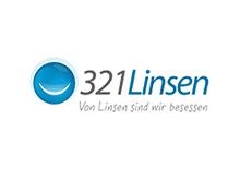 321linsen Gutschein