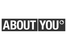 About You Gutschein Logo