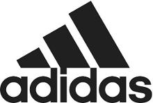 adidas Gutschein Logo
