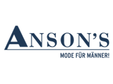 Anson's Gutschein