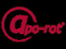 apo-rot Gutschein