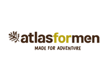 Atlas for Men Gutschein