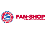 FC Bayern München Fan Shop Gutschein