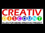 Creativ-Discount Gutschein