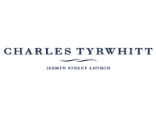 charles tyrwhitt Gutschein Logo