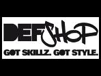 DefShop Gutschein