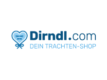 Dirndl.com Gutschein