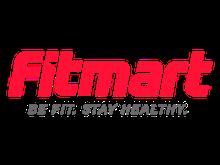 Fitmart Gutschein Logo