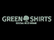 GREEN SHIRTS Gutschein
