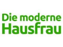 Die moderne Hausfrau Gutschein
