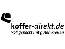 koffer-direkt Gutschein