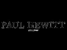 PAUL HEWITT Gutschein
