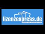 Lizenzexpress Gutscheine