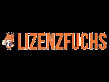 Lizenzfuchs Gutschein
