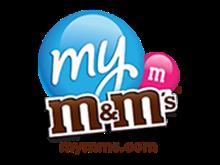 My M&Ms Gutschein