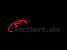 McDart gutschein