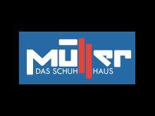 Müller das Schuhhaus Gutschein