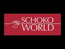 my SCHOKO WORLD Gutscheincode