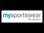 mysportswear Gutschein