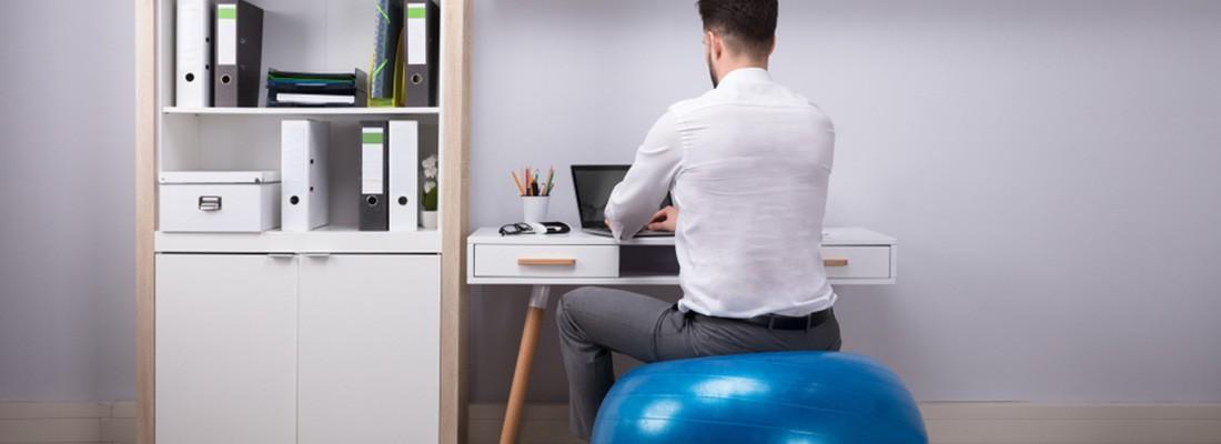 Yogaball Office