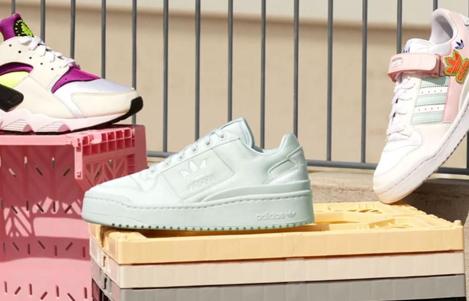 Snipes Schuhe Adidas
