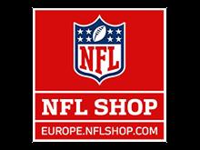 NFL Shop Gutschein