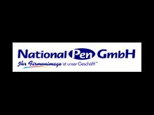 National Pen Gutschein