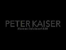 Peter Kaiser Gutschein