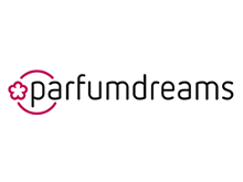 Parfumdreams Gutschein Logo