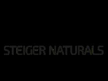 STEIGER NATURALS Gutschein