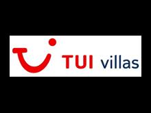 TUI villas Gutschein