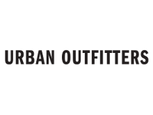 Urban Outfitters Gutschein Logo